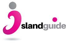 IslandGuide Logo